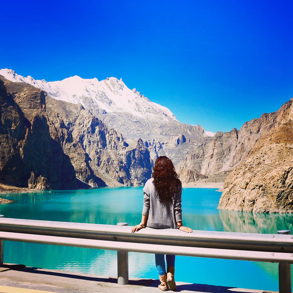 Lake View Islamabad: Book 7 Days Hunza Tour Package