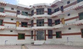 New Islamabad Tourism Hotel Naran