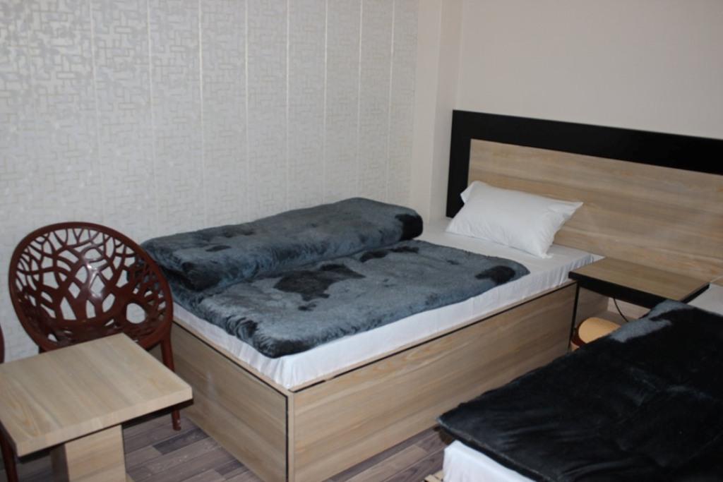 Crown Palace Hotel Malam Jabba-room