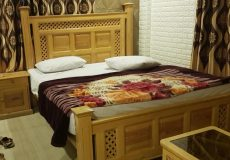 New Islamabad Tourism Hotel Naran-room