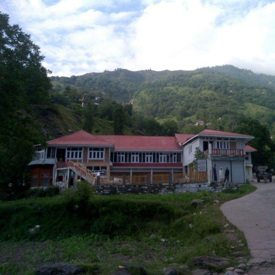 The WoodHouse Hotel Kaghan