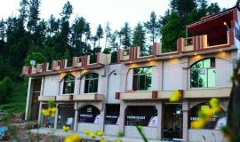 Crown Palace Hotel Malam Jabba