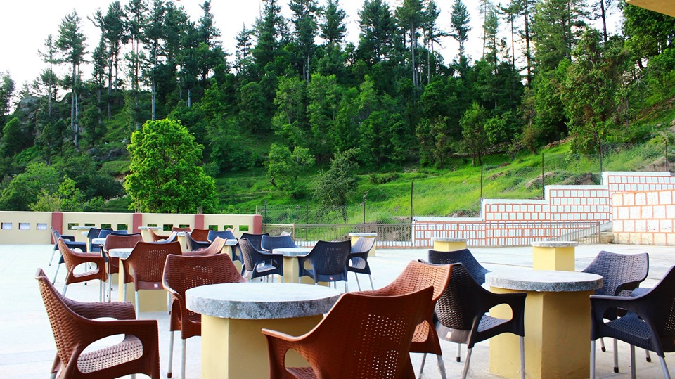 Crown Palace Hotel Malam Jabba-view-pictures