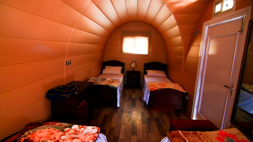 Bishigram-camping-pods