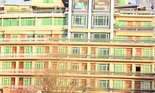 Hotel-Move-N-Pick-Murree-view