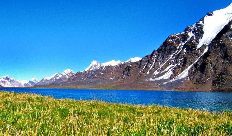 Karambar-Lake