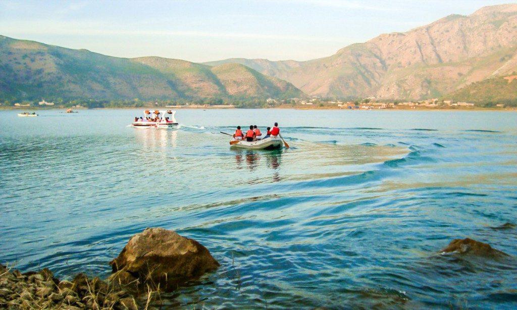 Khanpur-Lake-taxila