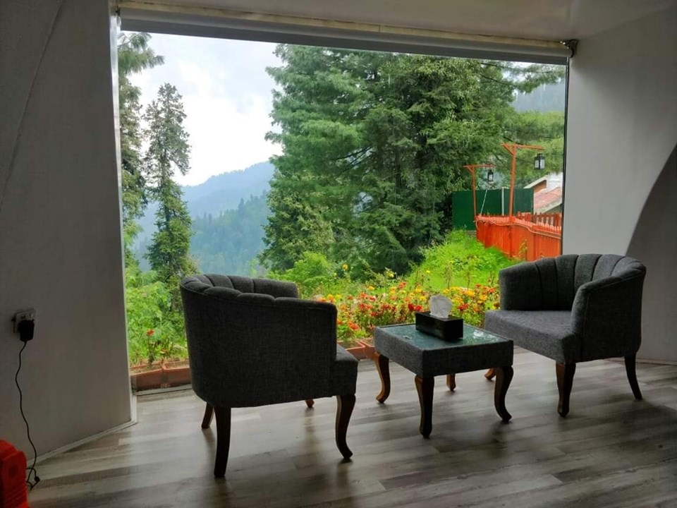 Luxury-Dome-in-Nathiagali