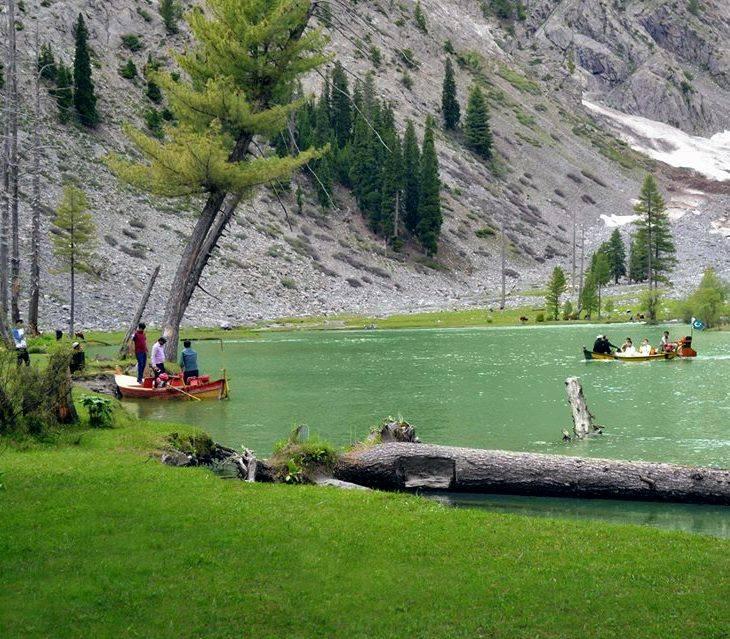 Mahodand-Lake-Kalam-Swat-Valley