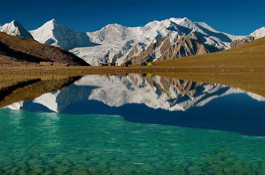 Rush-Lake-Nagar-valley-Gilgit-baltistan