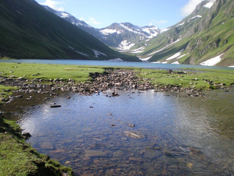 Saral-Lake-Neelum-Valley