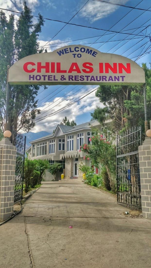 Chils Inn Hotel