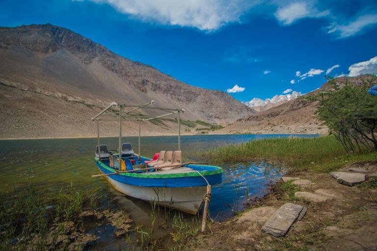 Bortith Lake Hotel Hunza