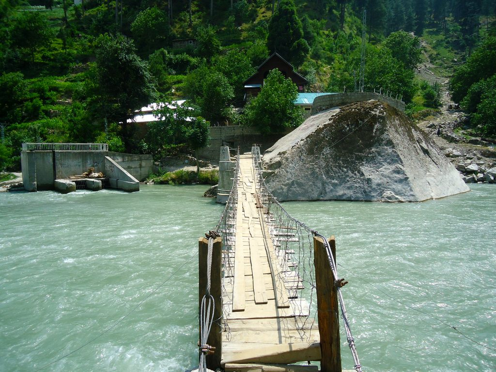 Kutton-Neelum-Valley
