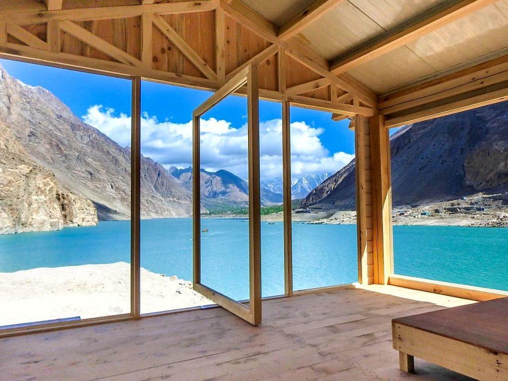 Luxus-Hunza-Valley