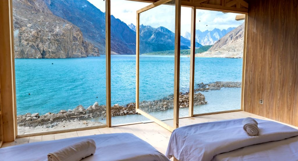 Luxus-resort-Hunza-Valley