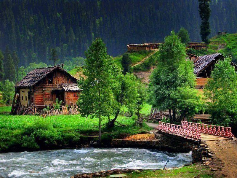 taobut neelum valley