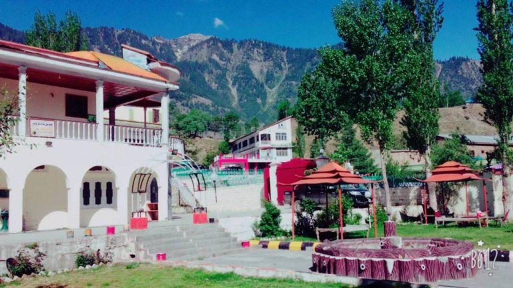 Hotel-Kalam-Tower-&-Restaurant-Main-Road-Kalam-Swat