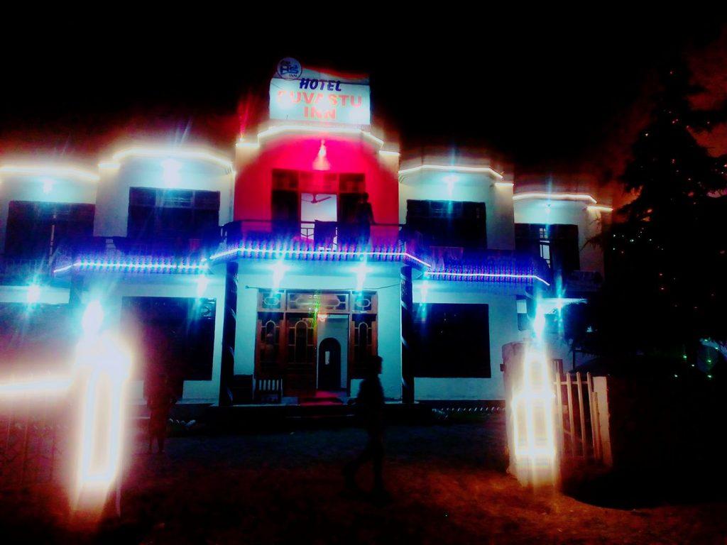 Hotel-Suvastu-Inn-&-Ghandhara-Restaurant-Kalam-Swat