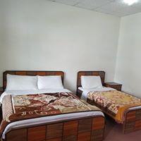 Margala-Hotel-&-Restaurant-Kalam-Swat-room