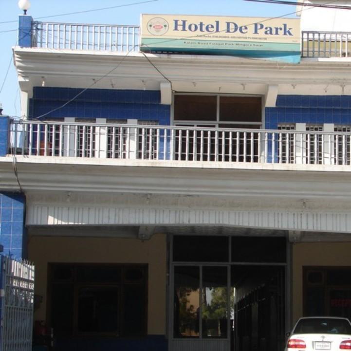 Hotel-De-Park-Fizaghat-Mingora-Swat