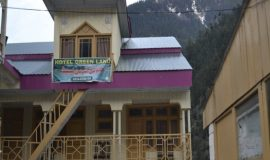 Green Land Hotel & Restaurant Kalam Swat