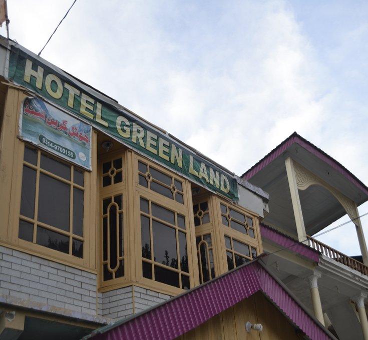 Green-Land-Hotel-&-Restaurant-Kalam-Swat