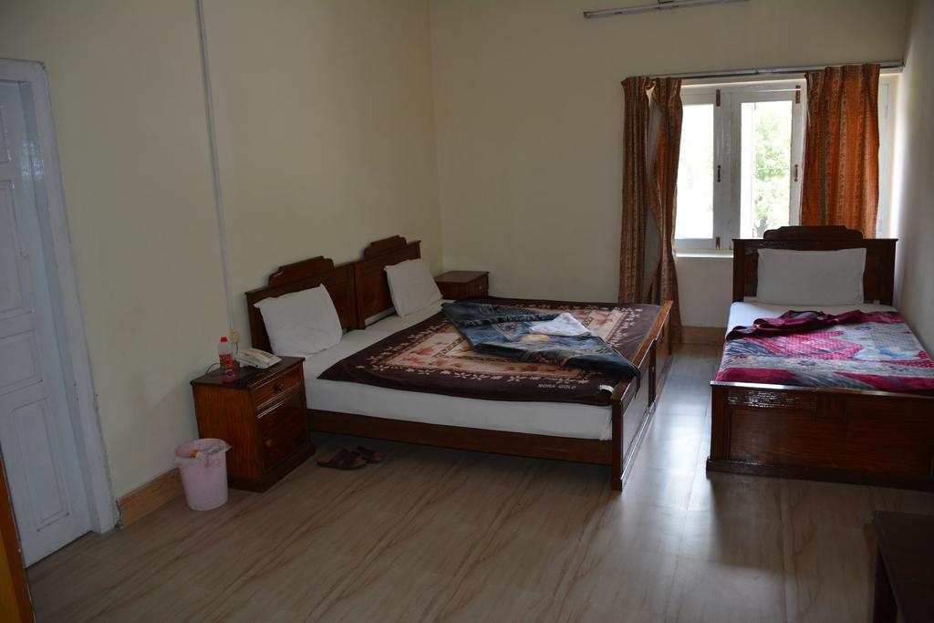 Keran-Resort-Keran-Neelum-valley-Room-Pictures