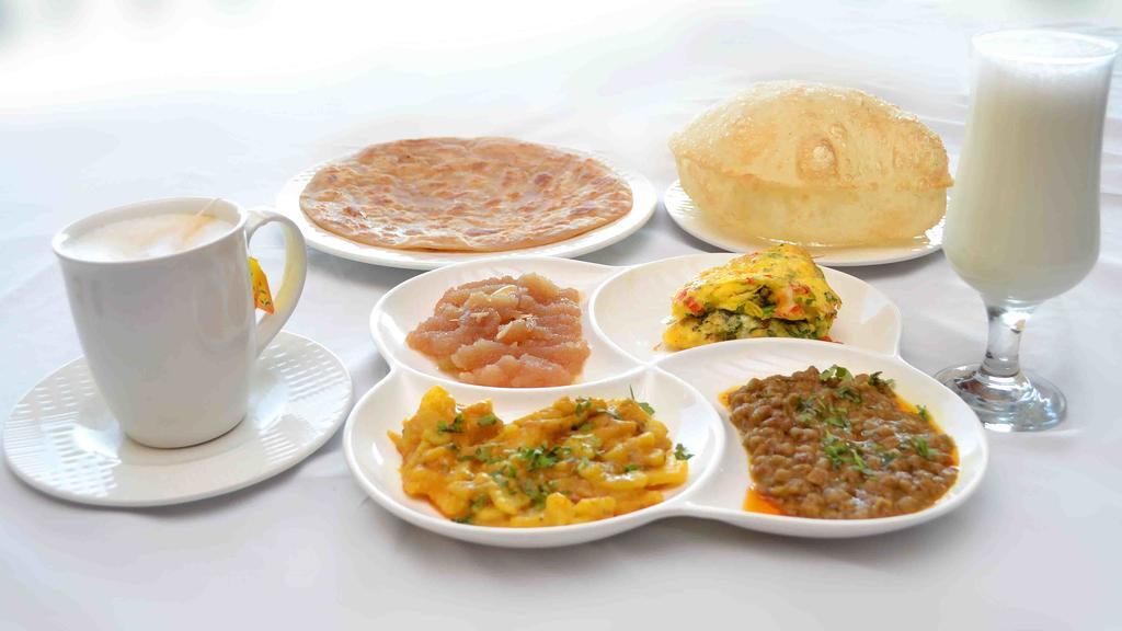 Keran-Resort-Keran-Neelum-valley-meals