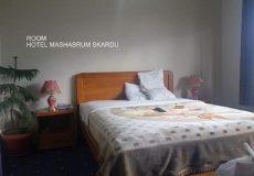 Mashabrum-Hotel-Skardu-Master-Bed