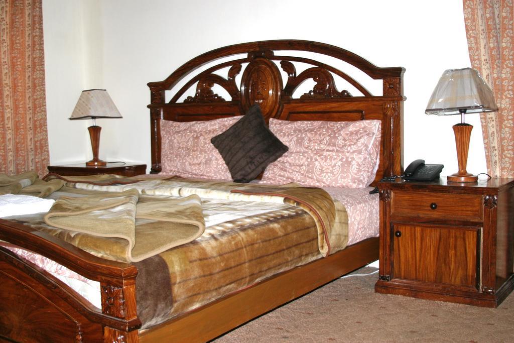 Keran-Resort-Keran-Neelum-valley-rooms