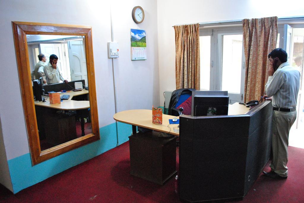 Keran-Resort-Keran-Neelum-valley-REception