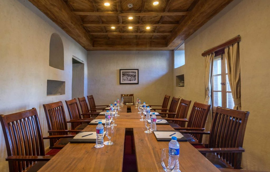 Serena Khaplu-Palace-Khaplu-Skardu-Conferance-Room