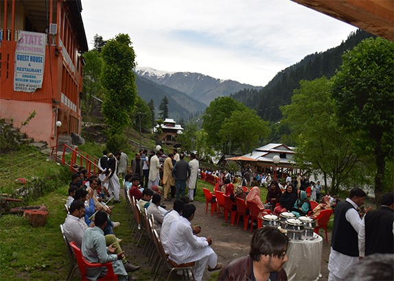State-Continental-Guest-House-Sharda