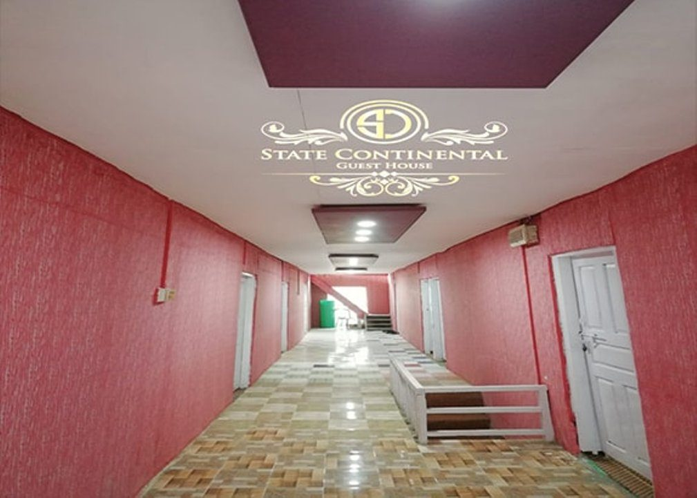 State-Continental-Guest-House-Kel