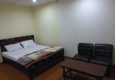 Caprafal-Hotel-Skardu-Master-Bed-Room