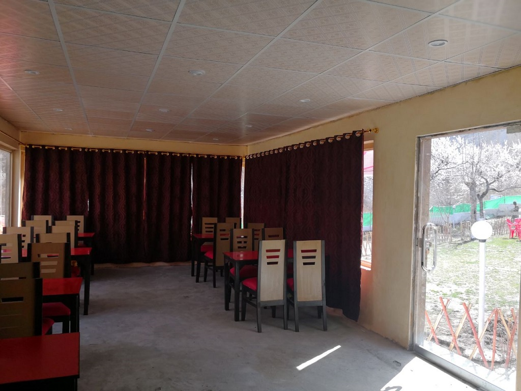 Caprafal-Hotel-Skard-Restaurent