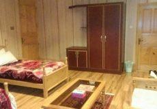 Hargisa-Hut-Skardu-Room