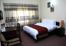 Hotel-One-Skardu-By-Pearl-Continental-master-bed