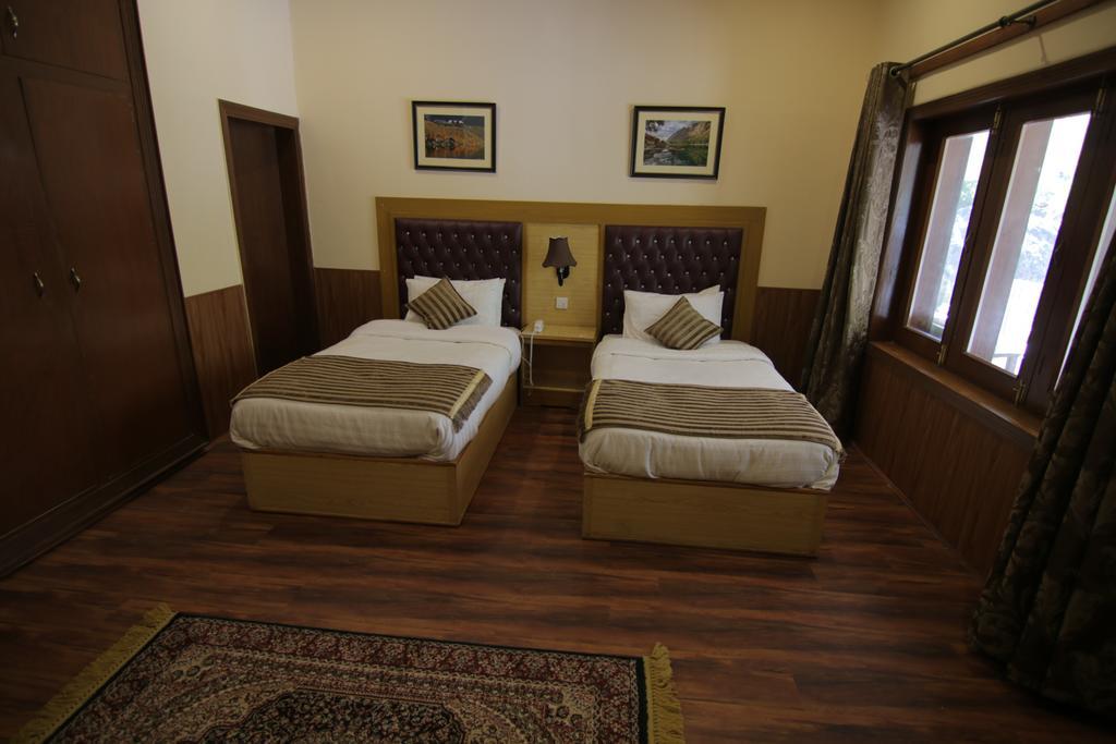 Shangrila-Resort-Skardu-Twin-Room