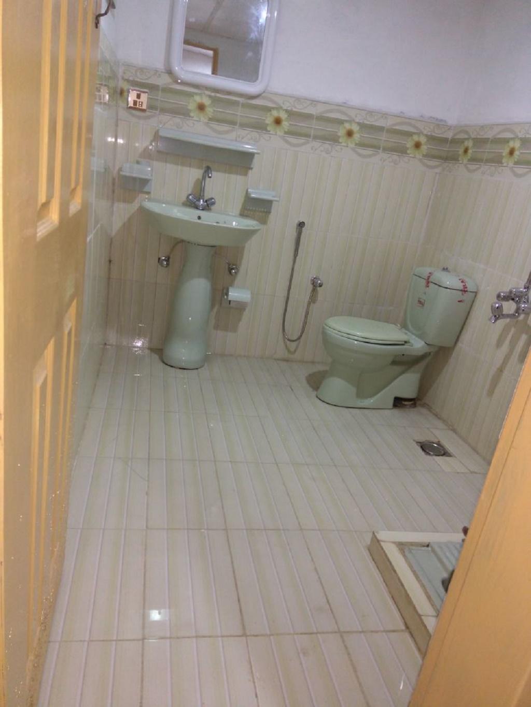 Caprafal-Hotel-Skardu-Wash-room