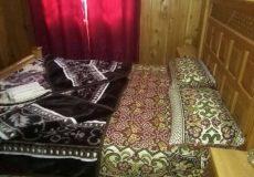 Kashmir Lodges Dosutt Sharda Neelum Valley-room