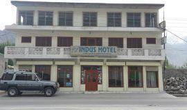 Indus-Motel-Skardu