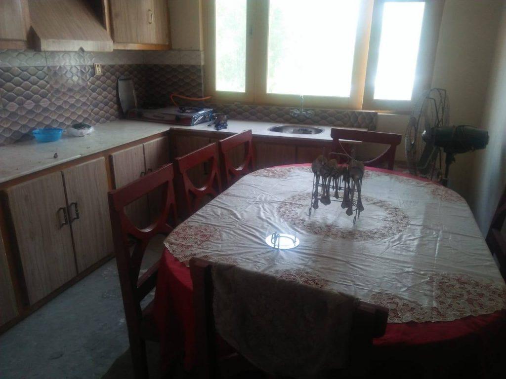 Sehrish-Guest-House-Skardu-Kitchen