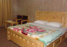 Concordia Motel Skardu-Concordia Motel Skardu-Master-Bed-Room