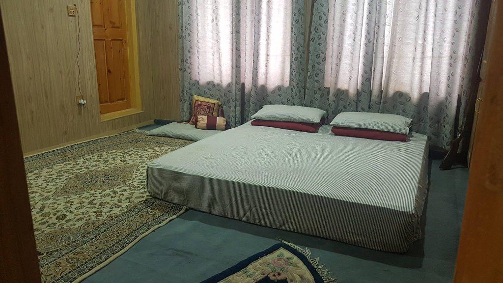 Sehrish-Guest-House-Skardu-Master-Bed-Room