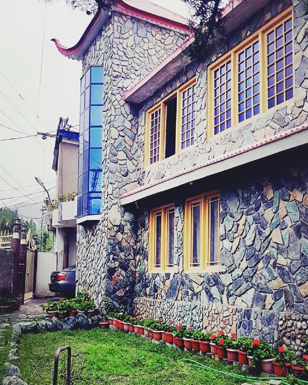 Sehrish-Guest-House-Skardu