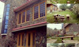 Sherish Guest House Skardu