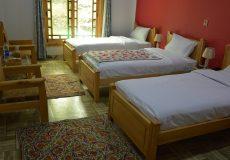 Triple-Bed-Room-Shangrila-Sharda-Resort