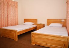 Twin-Bed-Room-Skardu-Villas